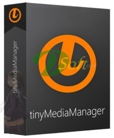 Download TinyMediaManager Free