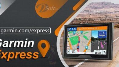 Download Garmin Express Free