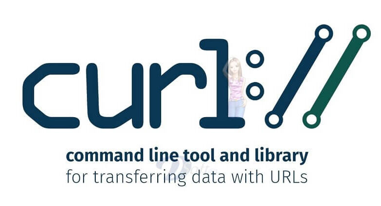 Download cURL Command Line Tool